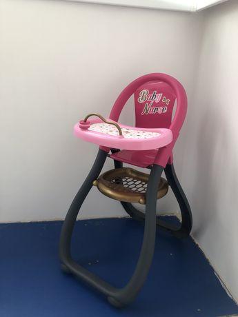 Голувальне крісло для ляльки