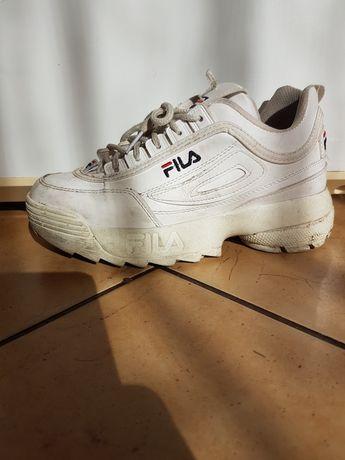 Buty Fila