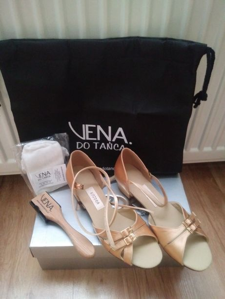 Sprzedam nowe obuwie do tańca VENA