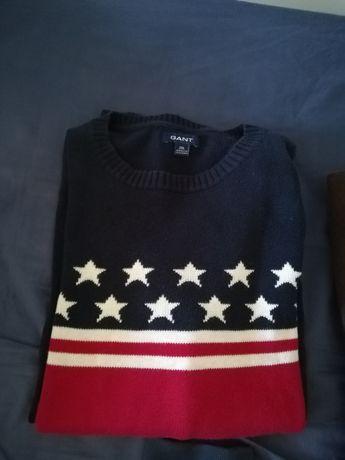 Camisola de algodão GANT - S