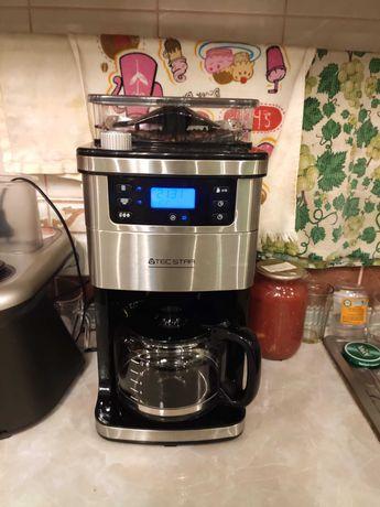 Кофемашина автоматическая (капельная) для офиса или дома