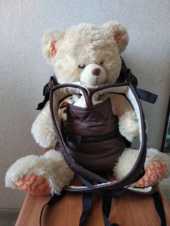 Продам рюкзак - кенгуру - слинг для деток от 2 месяцев