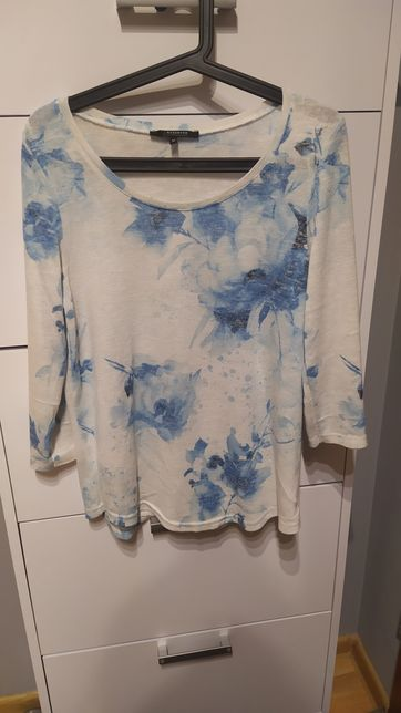 Bluzka koszulka sweterek Reserved M