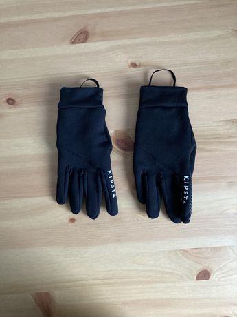 Rękawiczki antypoślizgowe sportowe Kipsta