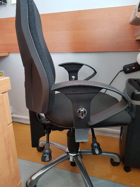 Krzesło biurowe Sitness 10 TOPSTAR stan idealny