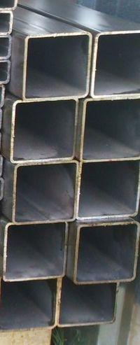 80x80x3mm Profil zamknięty / rura kwadratowa / kształtownik L6m