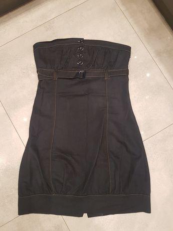 Bardzo fajna,włoska sukieneczka