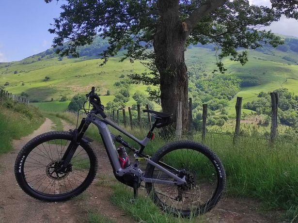 E-Bike Cannondale Habit Neo 2