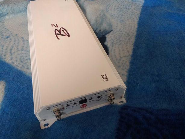 Wzmacniacz B2 Audio Rage 2500.1