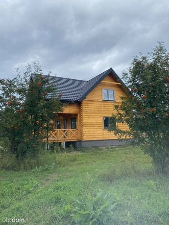 Nowy całoroczny dom w pięknej okolicy