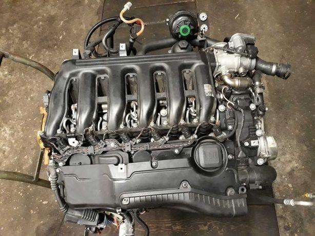 Silnik kompletny BMW M57/306D3 E60 E90 E65 X5 3.0d swap