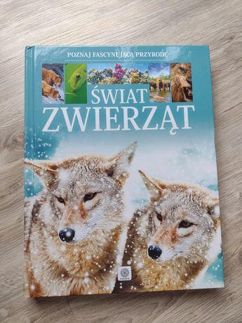 Album Świat Zwierząt 286str.