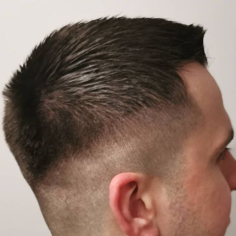 Barber/Fryzjer Męski z dojazdem do klienta