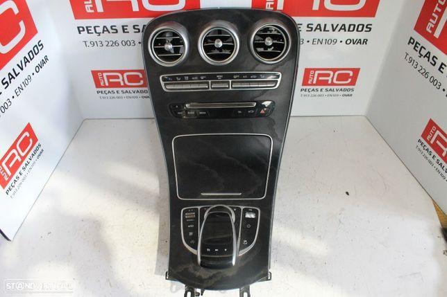 Conjunto Auto Radio CD Mercedes GLC