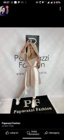 Komplet damski Paparazzi Fashion