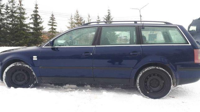 Volkswagen Passat 1,9 TDI 2001