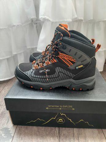 Trekingowe Elbrus