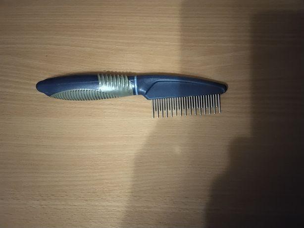 Расчёска для животных.
