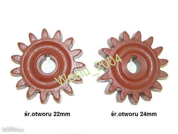 Koło zębate napędowe Z-15 betoniarki części betoniarka