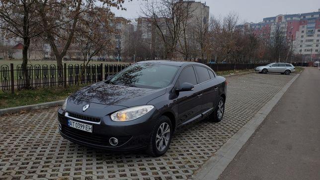 Renault Fluence 1.5d