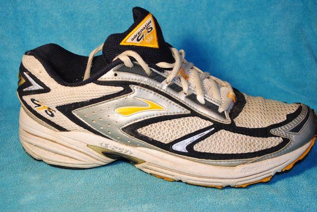 brooks спорт кроссовки 45 размер