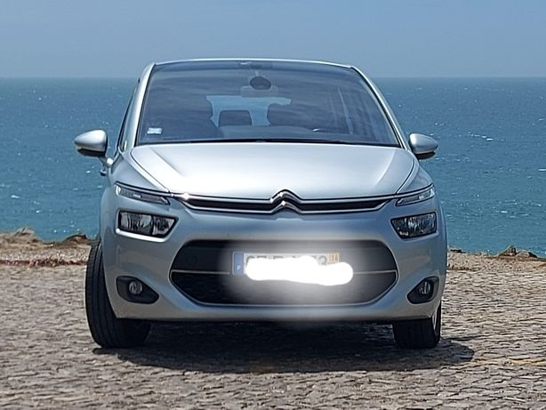 Citroën C4 Picasso 1.6 BlueHDI Automatic #Opportunity!!
