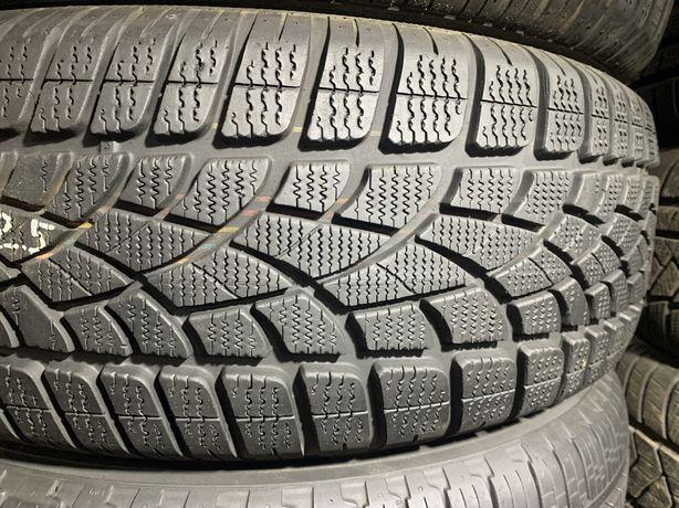 шины б/у зима 225/50 R17 Dunlop Winter Sport 3D