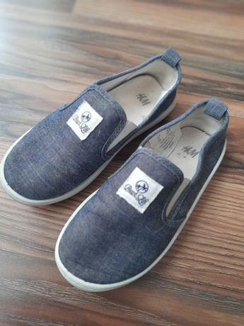 Buty dla chłopczyka H&M r. 28