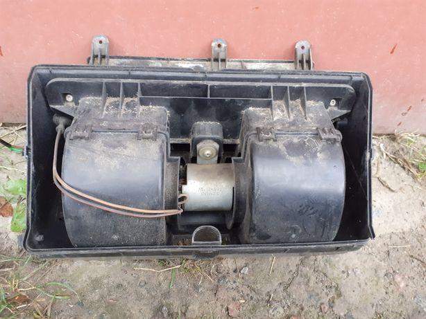 Продам вентилятор опалення з корпусом. Шкода феліція