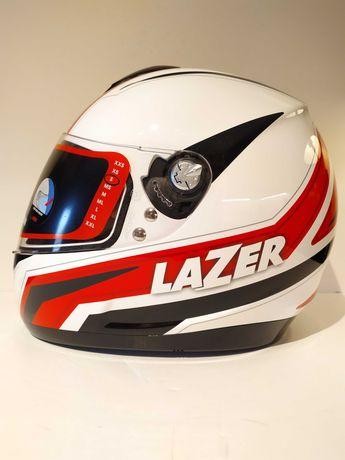 Capacete Lazer Integral scooter mota novo