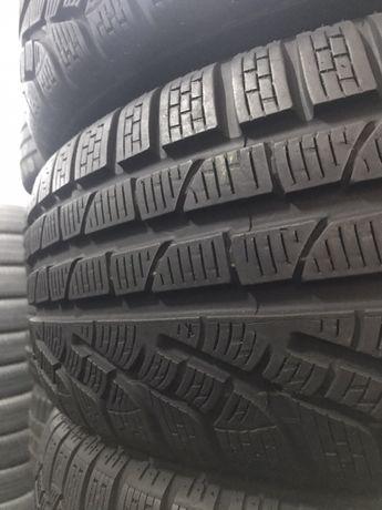 Шины б/у зима 225/65R17 Pirelli SottoZero Winter 210 Serie 2 (Склад)