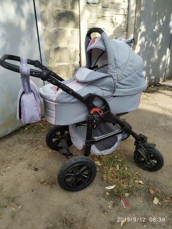 Детская коляска  Tako jamper 2 в 1