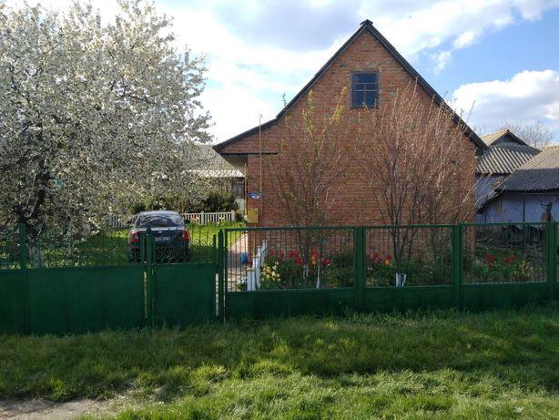 Продам будинок с Вапнярки Вінницької області