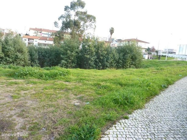 Terreno Urbanizável c/ 25120m2 em Abrantes