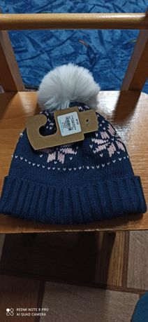 Зимняя шапка PRiMARK