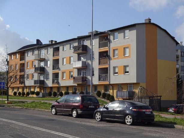 Mieszkanie 58m po remoncie CZYNSZ 120 ZŁ.