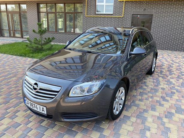 Opel Insignia 2.0 дизель