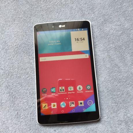 Tablet LG G Pad 8.0 LTE V490
