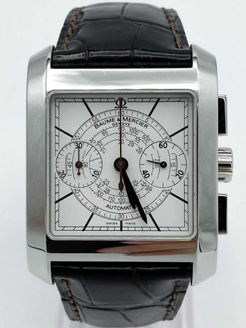 Relógio Baume et Mercier Hampton Automático Cronógrafo