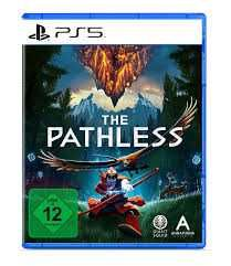 The Pathless PS5/Nowa/Sklep