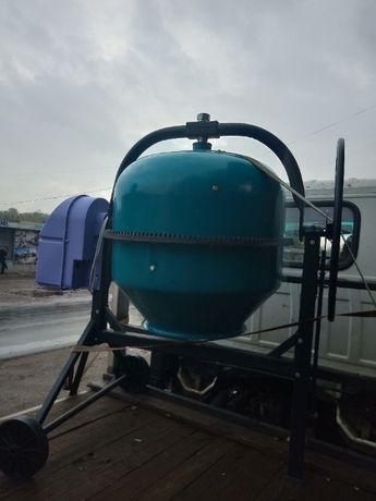 Аренда бетономешалка 200 литров\бензогенератор прокат