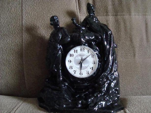 Часы . Хозяйка медной горы, и Маятник для часов!