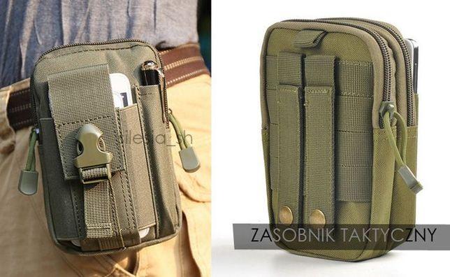 zasobnik torba nerka taktyczna MOLE asg survival edc
