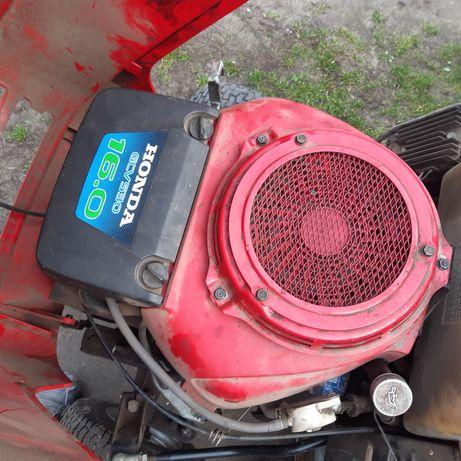 Honda gcv 530 rozrusznik obudowa traktorek kosiarka cewka 2216