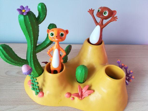 Wissper zabawka figurki