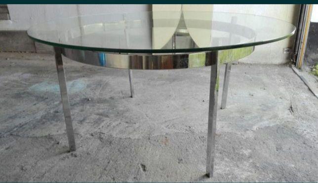 Stół stolik kawowy szklany