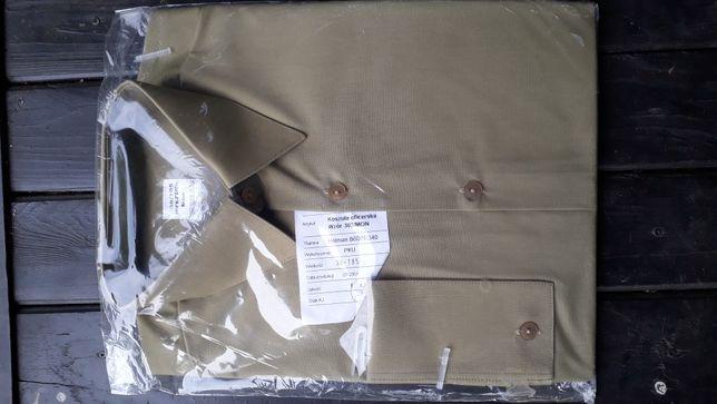 Koszula oficerska , 303/MON,