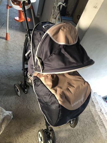 Spacerówka / Wózek dziecięcy spacerowy