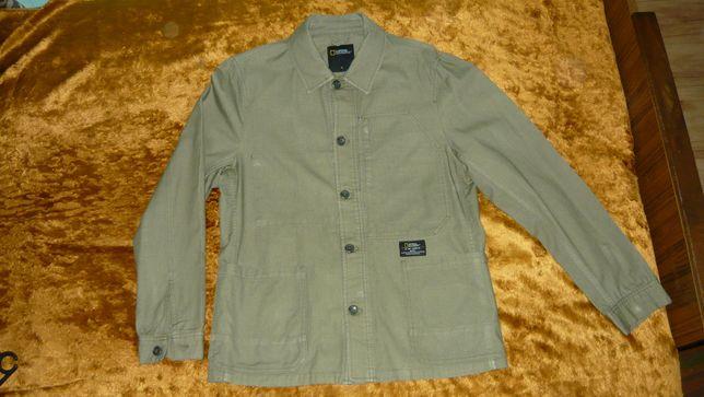 Bluza M jacket National Geographic kurtka