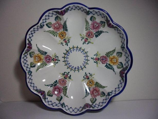 Covilhete em porcelana Portuguesa